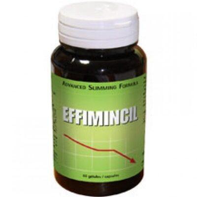 Effimincil – naturalny odchudzający suplement diety. Pozytywnie ocenia go aż 82% lekarzy!