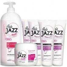 Hair Jazz Professional (1 litr) + maska Hair Jazz Trzykrotnie szybszy wzrost włosów!
